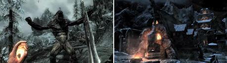 elder scrolls skyrim oosgame [à venir] The Elder Scrolls :  Skyrim sur PS3, Xbox 360 et PC