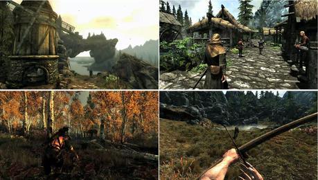 skyrim oosgame weebeetroc [à venir] The Elder Scrolls :  Skyrim sur PS3, Xbox 360 et PC