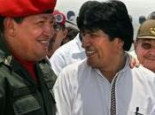 Chavez vient rescousse Kadhafi contre américains