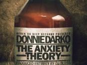 Album Donnie Darko Anxiety Theory.