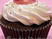 Cupcakes princesse