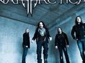 Sonata Arctica Dates France