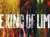Radiohead King Limbs (2011)