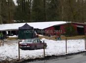 production doit s'adapter avec neige Vancouver