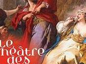Théâtre passions (1697-1759), Musée Beaux-Arts Nantes