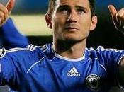 Chelsea Lampard s'enflamme
