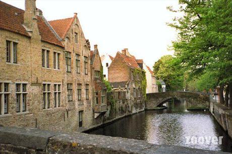 Un week end à Bruges pour la Saint Valentin