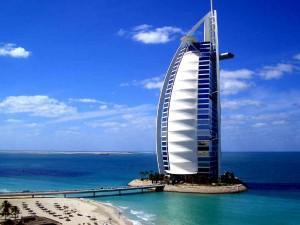 Dubaï et son extravagance architecturale !