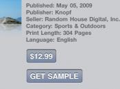 premiers titres Random House débarquent l'iBookstore