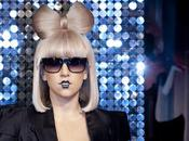 Lady Gaga défilé Thierry Mugler Paris (VIDEO)