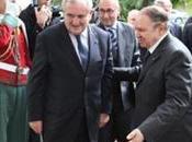 Coopération Algérie-France beaucoup paroles d'actes