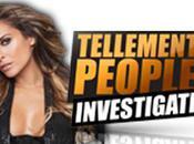 Tellement People Investigation avec Clara Morgane soir bande annonce