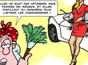 Genève hôtesses salon l'auto