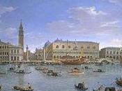 Venise. Canaletto rivaux
