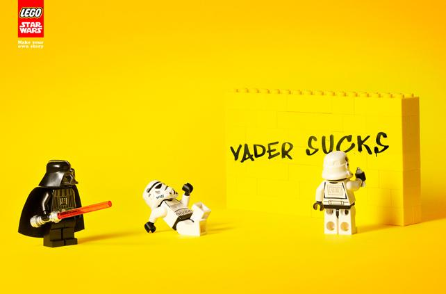 Star Lego Paperblog Wars Version Star gy7Y6bfv