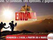 Enigma aventure sauce Marocaine