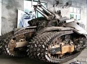 tank chinois fait maison
