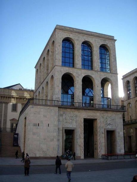 Museo del novecento 1