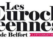 Eurockéennes Belfort 2011 nouveaux invités
