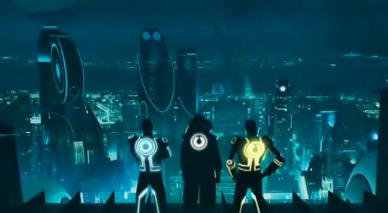 tron animated trailer (1)