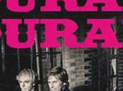 Duran concert Paris
