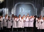 Dior Retour dernier défilé signé Galliano (photos)