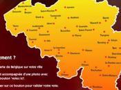Quelles seront villes sélectionnées pour Monopoly belge?