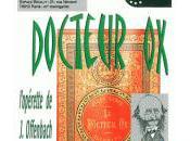 Docteur opérette jacques Offenbach