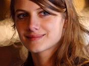 Mélanie Laurent maîtresse cérémonie