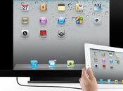 iPad accessoires présentés Steve Jobs