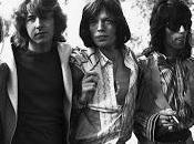 Rolling Stones Vidéo d'un perso avec photos musique.