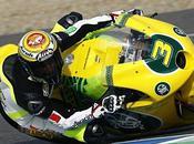 Test Jerez...le record Moto-2 mal...!