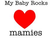 Baby Rocks fête grands-mères...