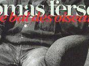 Concours Gagnez album Thomas Fersen