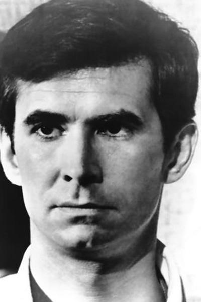 Anthony Perkins. Universal Pictures