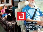 Rappel WEEK-END L'ART CONTEMPORAIN Alsace