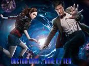 [Série Doctor Nine
