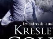 ombres nuit, Tome damnée Kresley Cole