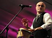 Phil Collins revient retraite ''Rien tout cela n'est vrai''