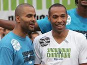 Thierry Henry sportif Français mieux payé l'année selon L'Equipe