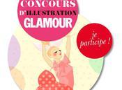 participe concours Glamour