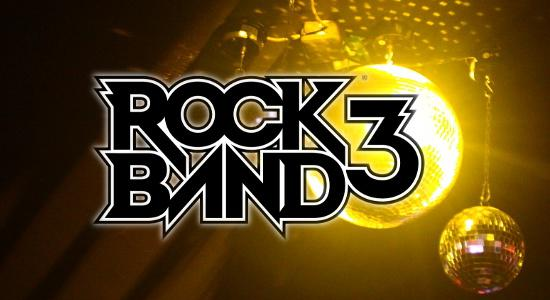 Pack Depeche Mode et chanson de Death Cab For Cutie pour Rock Band 3 !