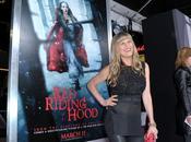Nikki Reed Catherine Hardwicke premiere Riding Hood