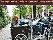 Robin Pascoe, Broad Abroad. Expat Wife's Guide Sucessful Living