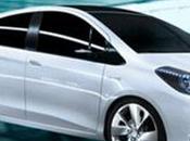 Toyota mise l'hybride pour récupérer parts marché Europe