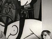 Picasso représentation femme