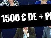 députés européens connaissent crise