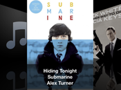 Bande originale Submarine, Alex Turner (Arctic Monkeys,...