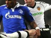 Champions League Schalke élimine Valence