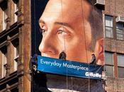 Gillette invente panneau publicitaire dynamique